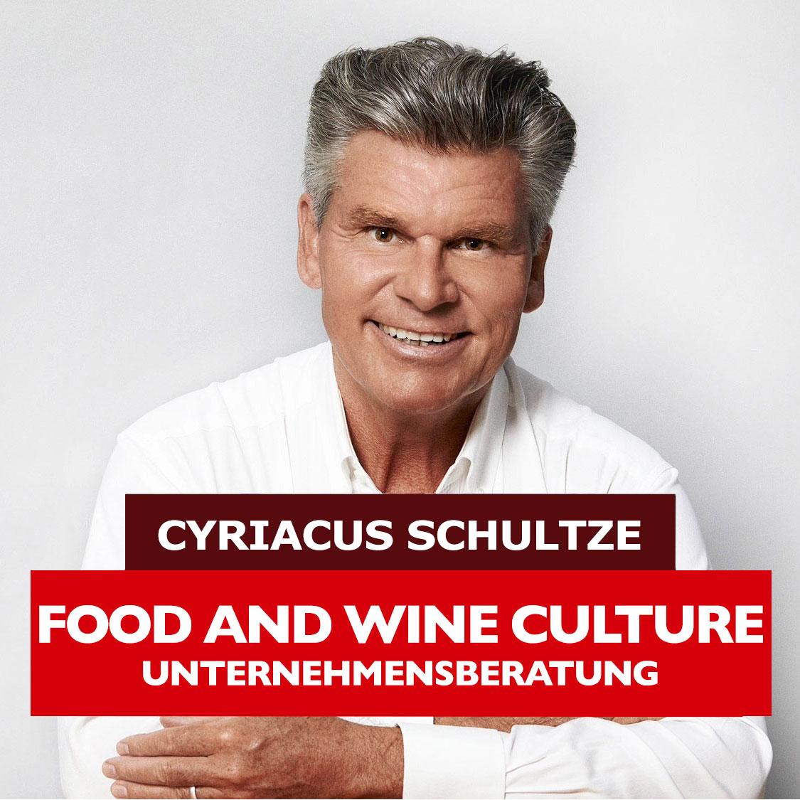 Cyriacus Schultze